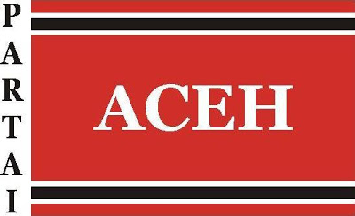 aceh acetylcholine indonesia